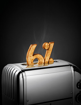 bread toaster showing percentage - creative-photography-21