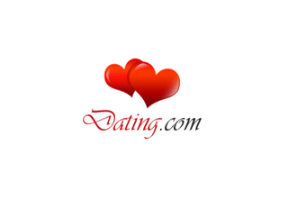 Dating - Heart Inspired Logo