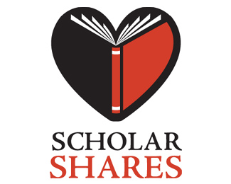 Scholar Shares - Heart Logo