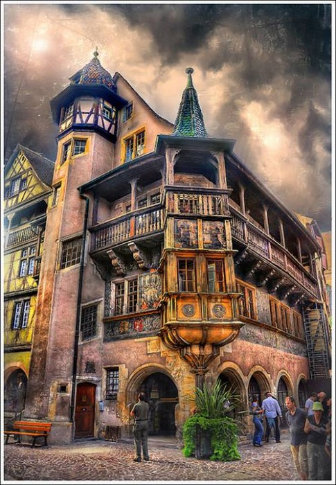 Architecture Photography Examples 30 stunning examples of hdr architectural photography