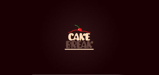 CakeBreak logo