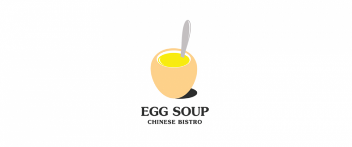 Egg Soup logo