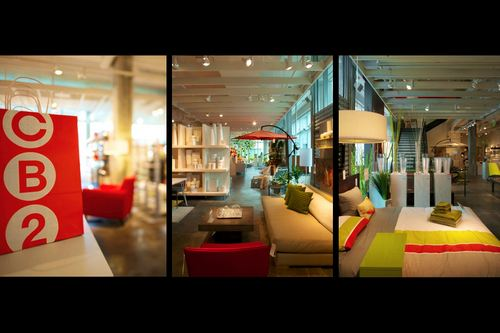 architectural and interiors photographer