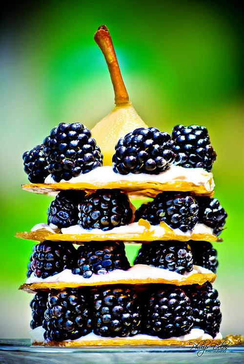 fruit photography