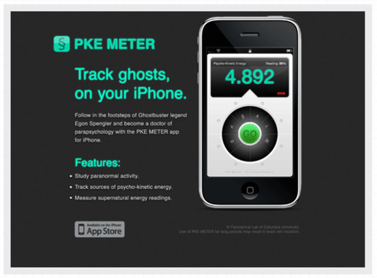 PKE Meter - HTML5 And CSS3 Templates
