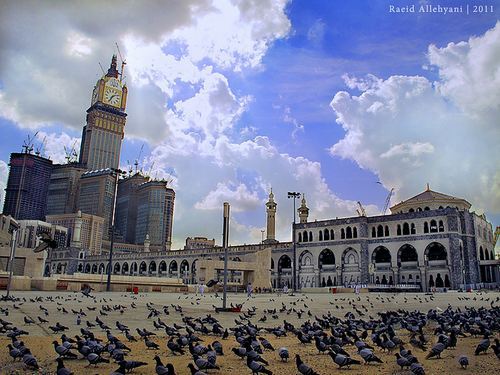 makkah photography