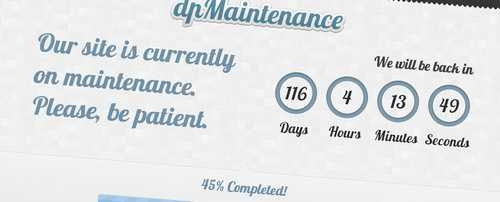 wordpress-plugins-maintenance