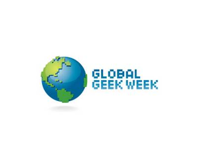 Global Geek Week alt by Oxide