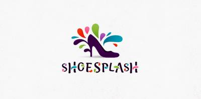 40 Brilliant Logos From Shoes Industry