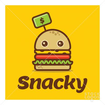 Snacky Cheeseburger