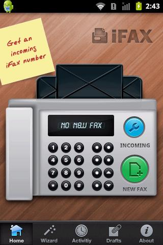 iFax - Best Fax Sending Apps for iPhone and Android