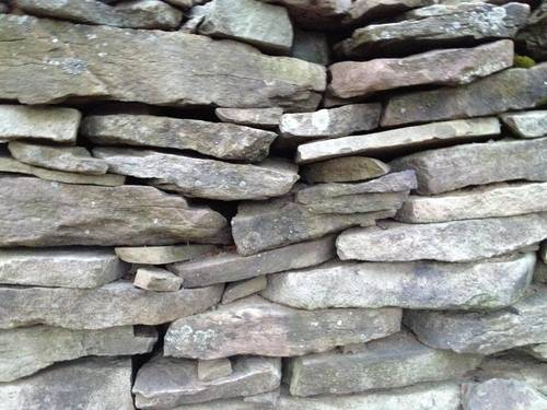 texture - A rocky situation