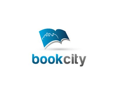 Education Logo : bookcity