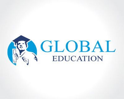 Education Logo : Global Education