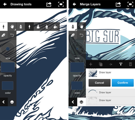 Adobe Ideas