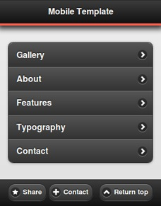 jquery-mobile-templates1