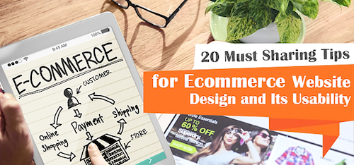 20-tips-for-ecommerce-website-design-usability - ecommerce website design