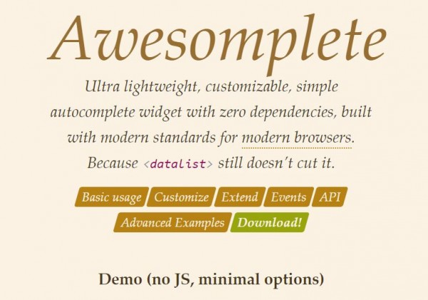 10-AwesomeComplete