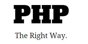 PHP - The Right Way - Free Ebooks for Desingers and Developers