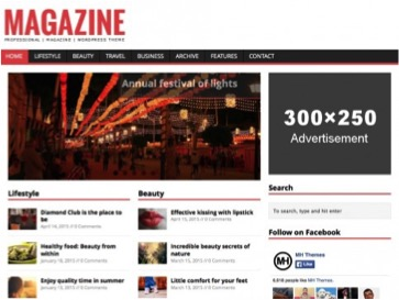 MH Magazine Lite customizable-wordpress-themes9
