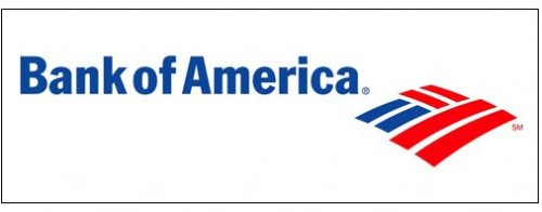 1-Bank-of-america - Bank Logo
