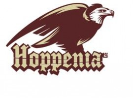 Hopenia - computer game logo