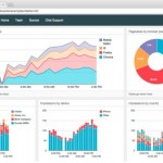 11 Free Admin Template For Web Applications