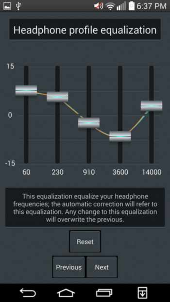 best equalizer for android jelly bean