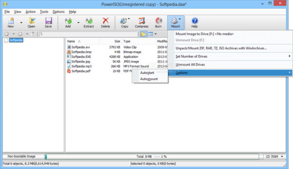 Best ISO software for Windows