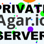 Let's Play Agario Using Agario Private Server!