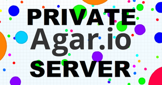 Agario Private Server - bfwr