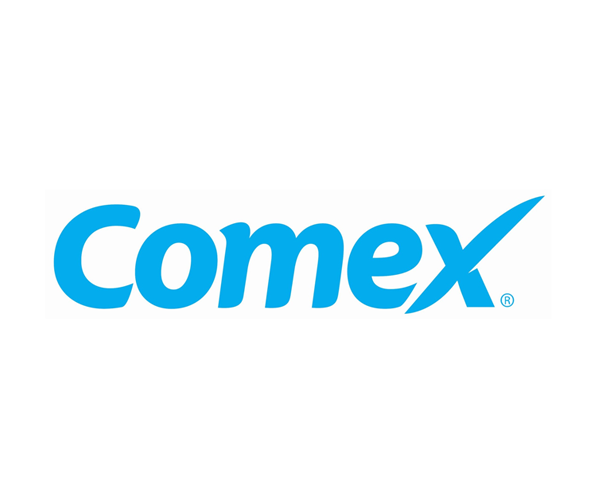 7-comex - painting company logos