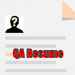 How to find your first QA job – Tips for creating a resume
