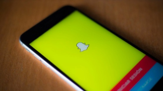 Snapchat tracking apps